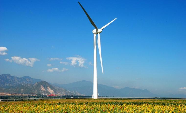 能源局通报近期两起风电机组着火情况