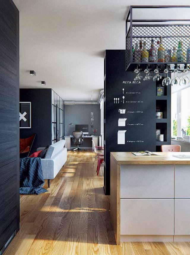 室内设计风格详解——北欧_28
