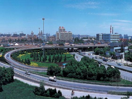 [上海]宽17~32米高架桥工程立柱、盖梁施工方案及计算书168页(附CAD图纸)