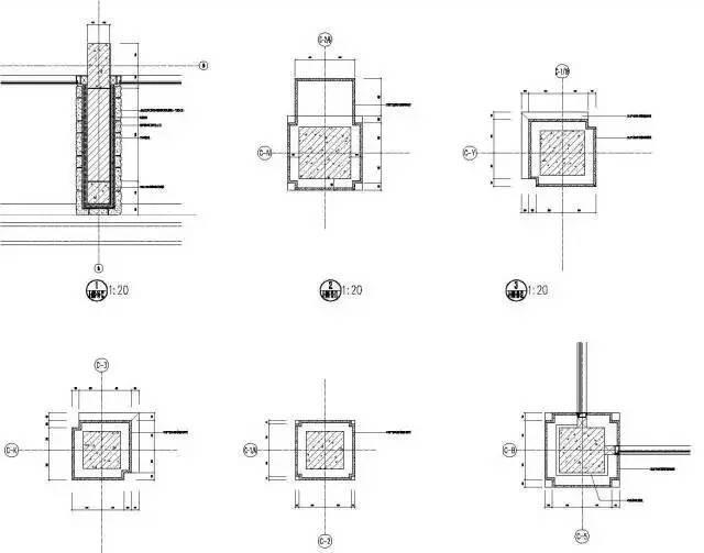 施工技术丨论:施工图与方案设计的重要性(孰轻孰重?)_28