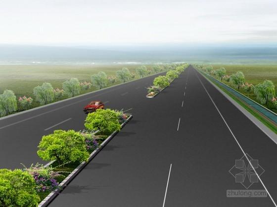 [四川]省道二级公路改建工程实施性施工组织设计100余页(含桥涵隧)