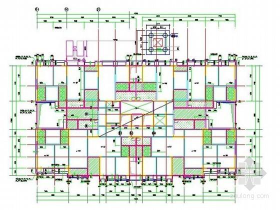 [贵州]超高层商住楼电梯基础施工方案(86页 多图)