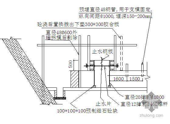 南京某展览中心施工组织设计(扬子杯 鲁班奖 钢砼组合结构)