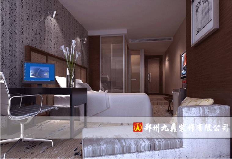 大上海银座时尚酒店_3
