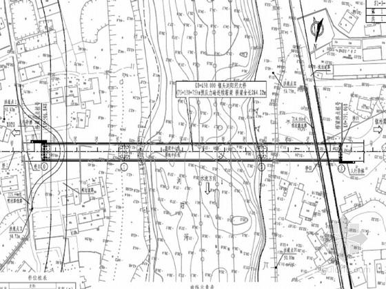 [湖南](75+130+75)m 三向预应力变截面连续箱梁桥施工图223页(含预算)