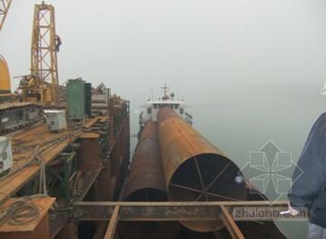 [湖南]大直径桩基础气举反循环施工工艺