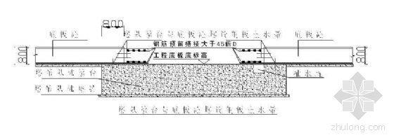 广州某大型商住楼QTZ63自升塔式起重机施工方案-2