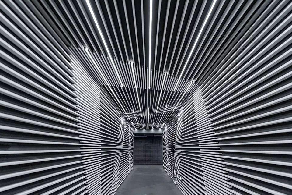 重新连结城市生活-上海世茂广场改造,上海/Kokaistudios_18