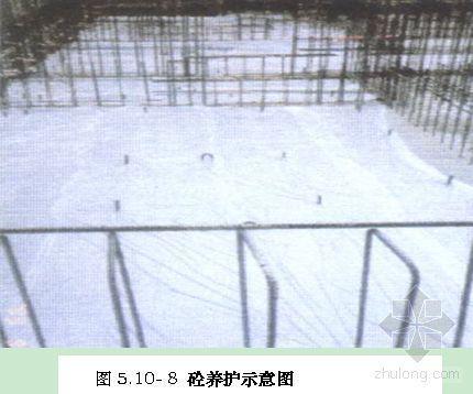 北京某工业园6层生产厂房施工组织设计