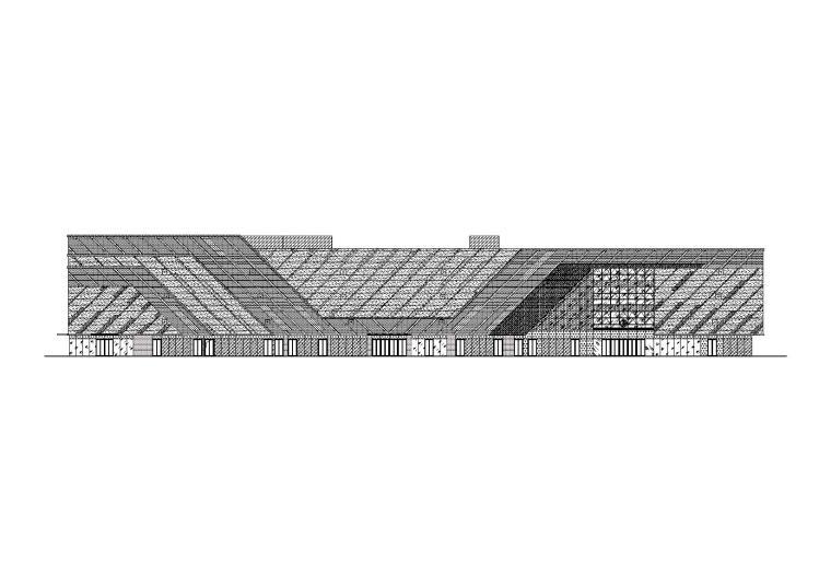 某知名城市商业综合体及各节点详图施工图(CAD)