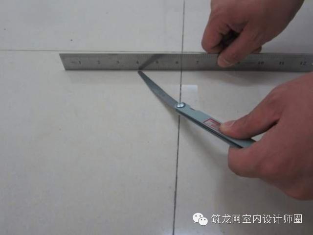 室内施工精装修房实测实量图解_14