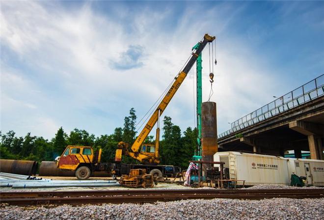 桥梁施工桩基缺陷的成因及有效处理措施