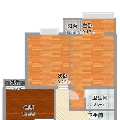 建筑面积计算规则,偷面积必先学!