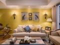 美法混搭小洋房设计,温馨浪漫、舒适休闲