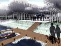[杭州]滨海海岸环境扩初方案设计