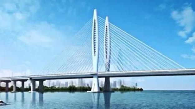 BIM数字化管理桥梁设计与施工案例