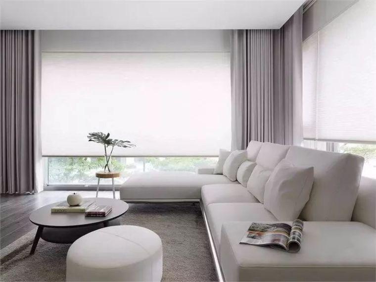 窗帘如何选择和搭配,创造出更好的空间效果_1