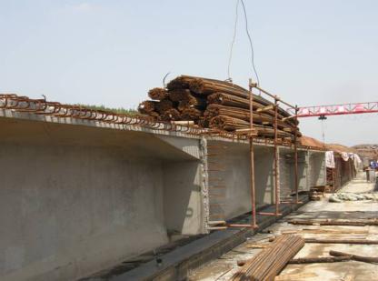 [湖南]桥梁预应力结构施工质量控制技术(共113页)