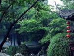 源于传统园林的现代景观设计——美!