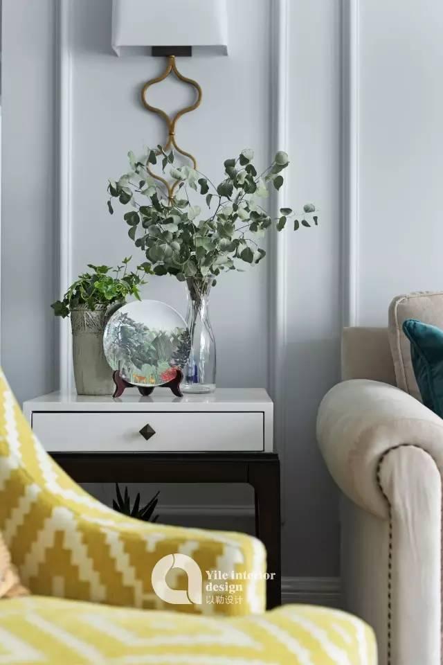拥有绝美榻榻米卧室、治愈系厨房,可能是最清新的美式风!_18