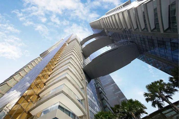 新加坡经典高端景观考察活动_22