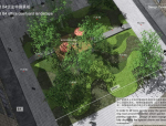 [上海]上水意境江湾城办公园区景观规划设计