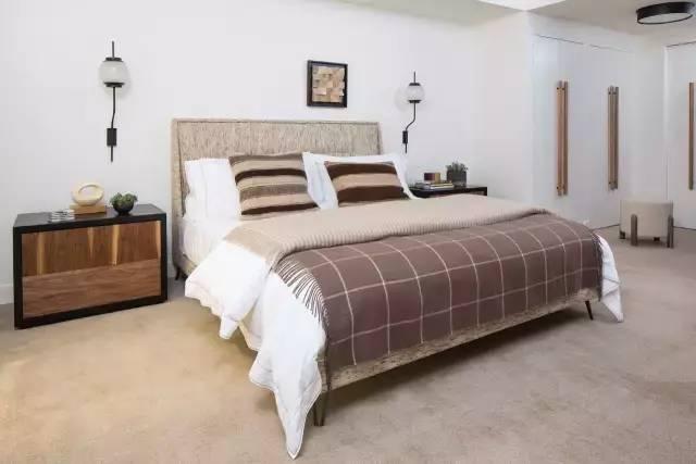 好莱坞的酒店公寓,奢华的画风都变了……_60