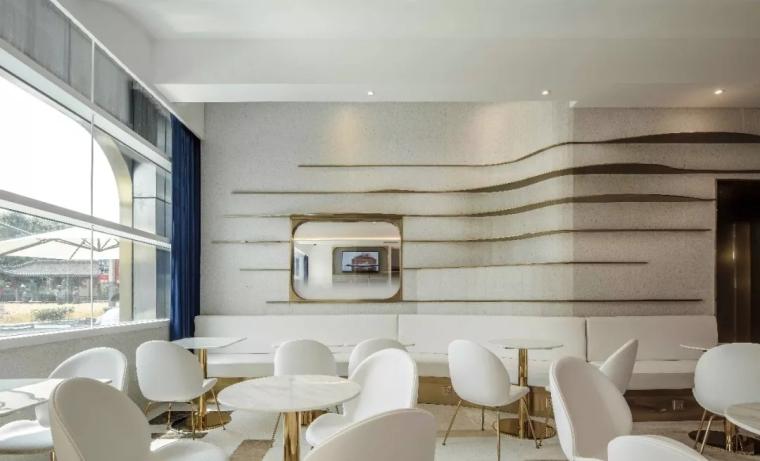 上海顶级美食互动体验式星曜堂餐饮空间-3