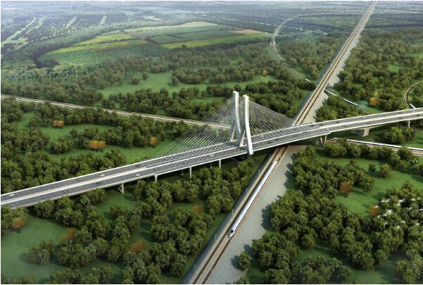 铁路立交桥工程安全、质量管理制度(103页)