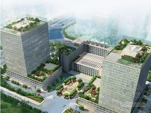 [北京]超高层五星酒店工程监理规划(框筒结构 180页)