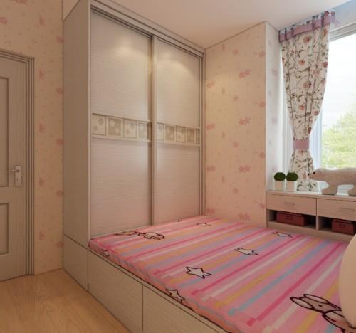 这样的房子更能给设计师发挥的空间!_5