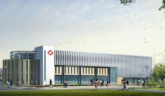 [江苏]医院门诊楼装饰工程造价指标分析