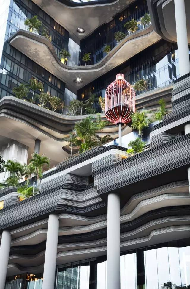 知名设计院带你解读屋顶花园,全是套路!