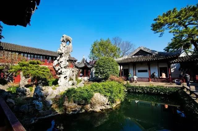 中国最美的十个园林,全都去过的一定是土豪!!_31