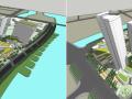 长沙文化复合功能区城市规划设计方案文本