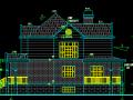 俄罗斯式别墅方案设计