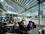 新西兰奥克兰——商学院和教学大楼实景图