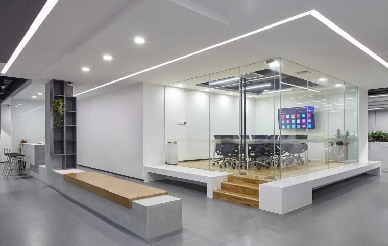 珠海金山软件园办公空间