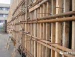 模板支撑、混凝土算量的简单方法!