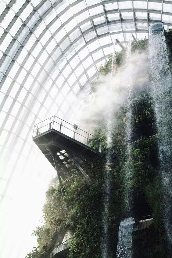 新加坡经典高端景观考察活动_90