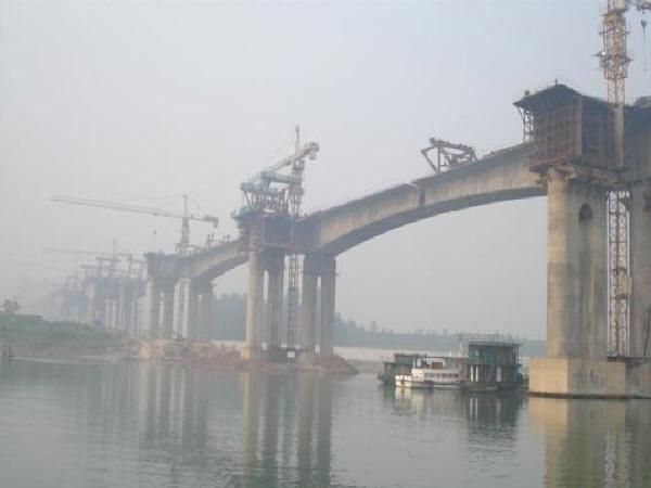做桥梁工程,还不知道这些你就卷铺盖回家吧!