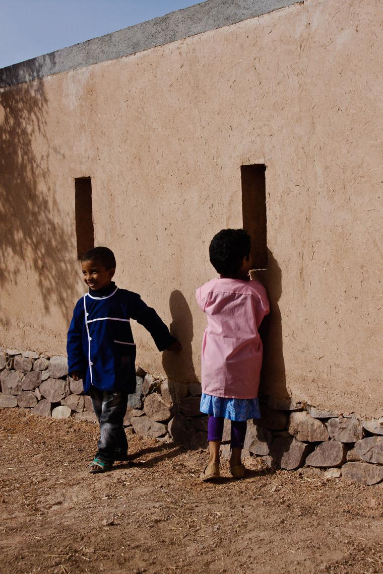摩洛哥Aknaibich早教基地-13