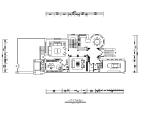 【河北】新古典别墅设计CAD施工图(含效果图)
