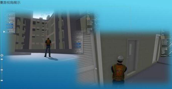 VR虚拟技术在BIM施工项目中的应用