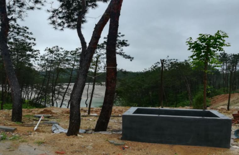 农村环境综合整治项目施工组织设计