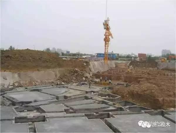 施工技术|9种基坑坍塌案例分析,安全非儿戏!_4