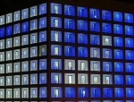 德国预制装配式图书馆