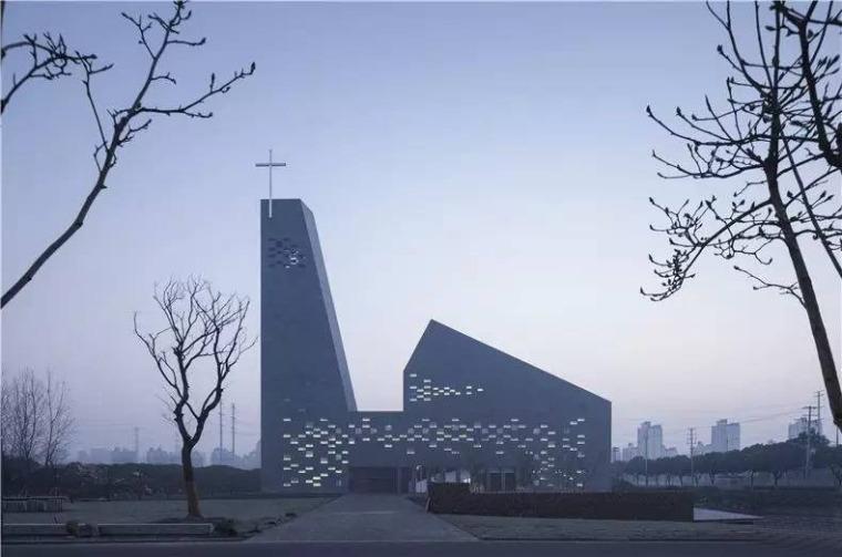 苏州相城基督教堂