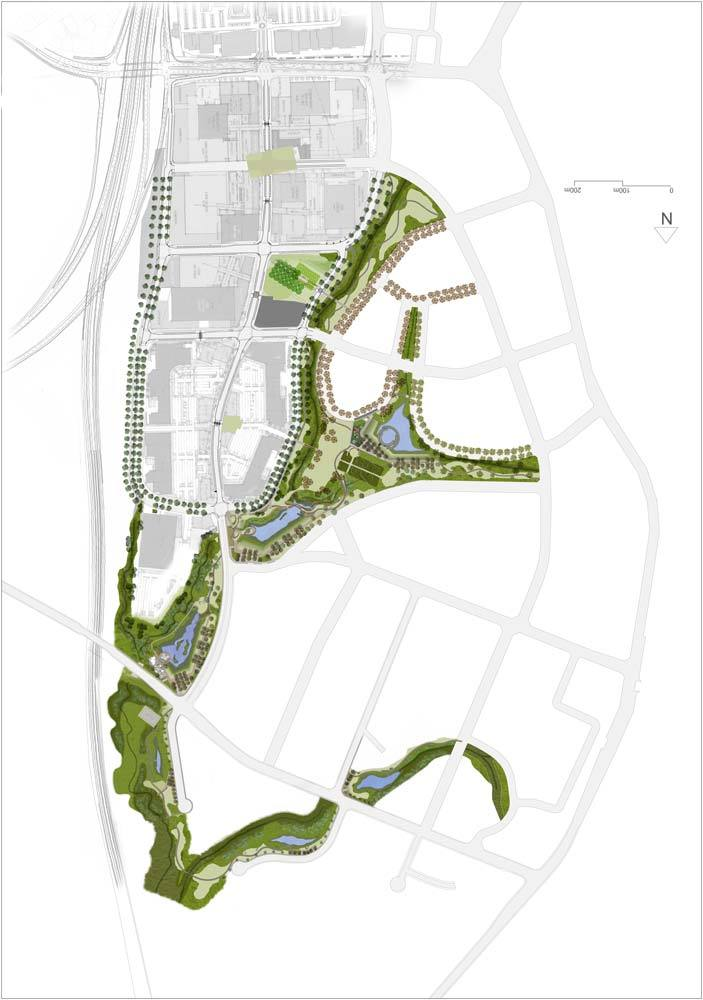 新西兰Kopupaka湿地公园景观设计_15