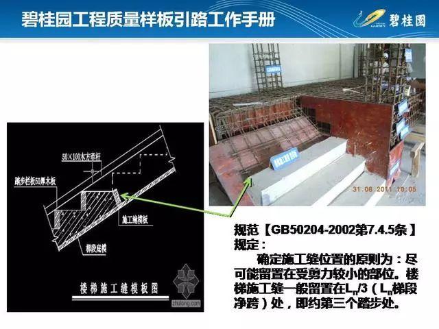 碧桂园工程质量样板引路工作手册,附件可下载!_43